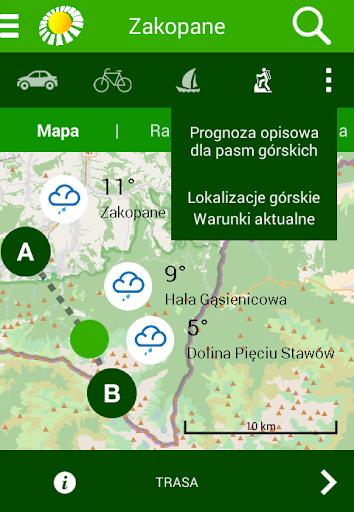 Pogodynka METEO-IMGW  screenshots 6