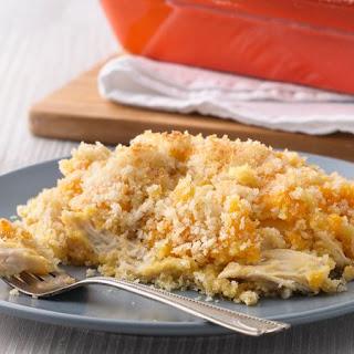 Grandma'S Chicken Casserole Recipe