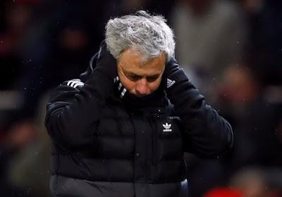 Malgré la qualification pour les demi-finales de la Coupe d'Angleterre, José Mourinho a été cinglant envers ses joueurs