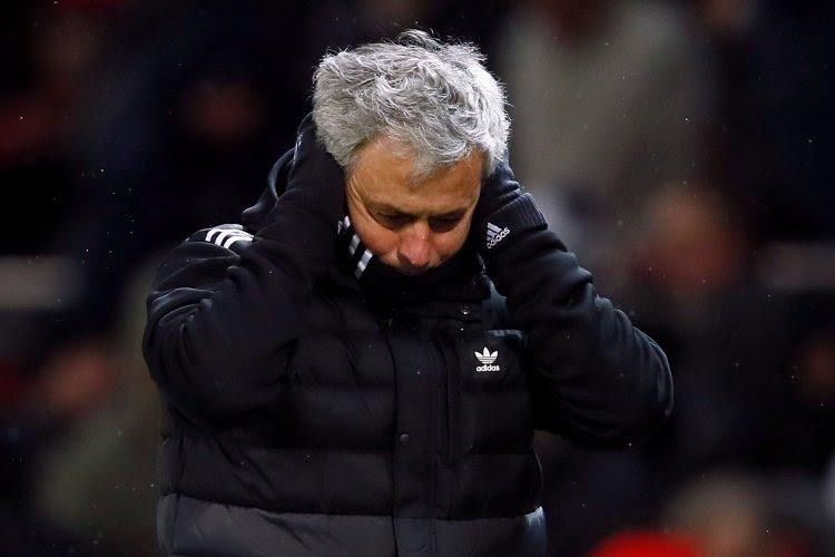 Premier League : Manchester United prend l'eau à Brighton