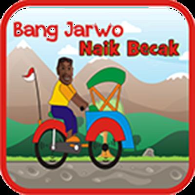 Bang Jarwo Naik Becak - screenshot