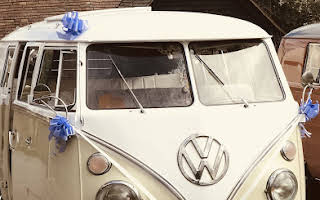 Volkswagen Split Screen Westaflia Camper Van Rent Greater London
