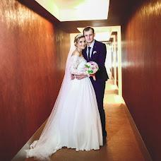 Wedding photographer Karlen Gasparyan (karlito). Photo of 10.10.2017