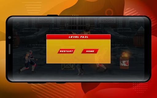 Télécharger Gratuit Ghost Fighter – Adventure Fighting Game mod apk screenshots 6