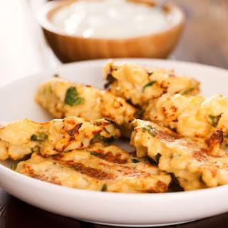 Zucchini Croquettes Recipes