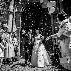 Wedding photographer Eliseo Regidor (EliseoRegidor). Photo of 15.11.2017