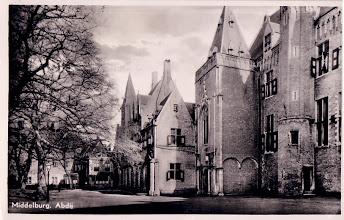 Photo: Middelburg - Abdij 2