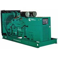 NTA855 for commercial industrial