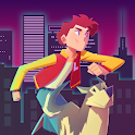 Top Run: Retro Pixel Adventure icon