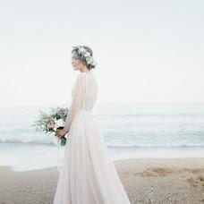 Wedding photographer Olya Pager (Olgalovefox). Photo of 16.09.2016
