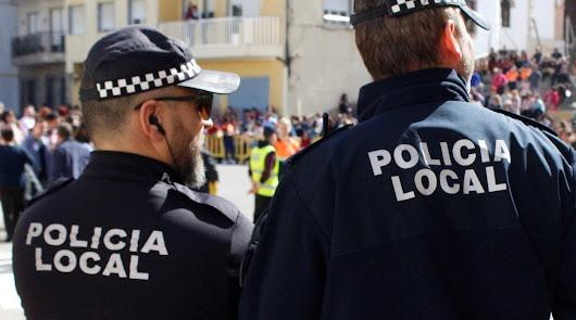 Adra abre el proceso para cubrir cuatro nuevas plazas de Policía Local