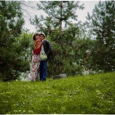 Wedding photographer Galina Osipova (SteZya). Photo of 06.10.2015