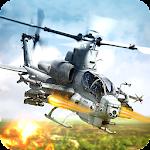 GUNSHIP HELICOPTER NAVY STRIKE Icon