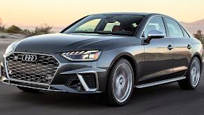 Audi S4 Prestige thumbnail