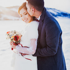 Wedding photographer Nikolay Tugen (TYGEN). Photo of 20.04.2017