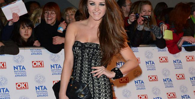 Brooke Vincent to do Dancing on Ice