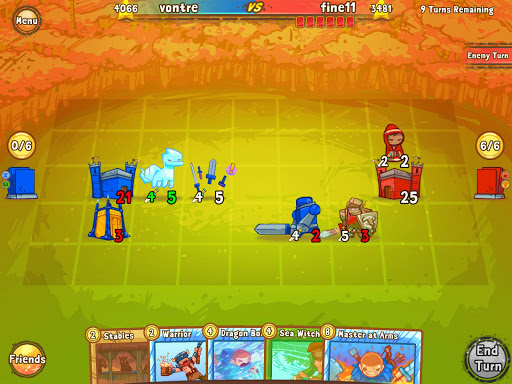 Cards and Castles 3.5.40 screenshots 7