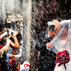 Wedding photographer Santi Villaggio (santivillaggio). Photo of 30.03.2015