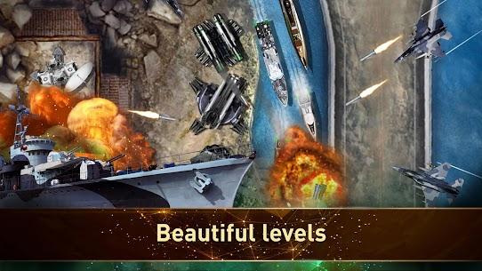 Tower Defense: Final Battle LUXE 1.0.1 Mod Apk Download Unlimited Money 9