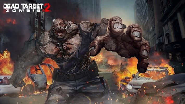 DEAD TARGET 2- screenshot