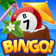 Tropical Beach Bingo World