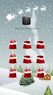 AppLock - Merry Christmas ? - náhled