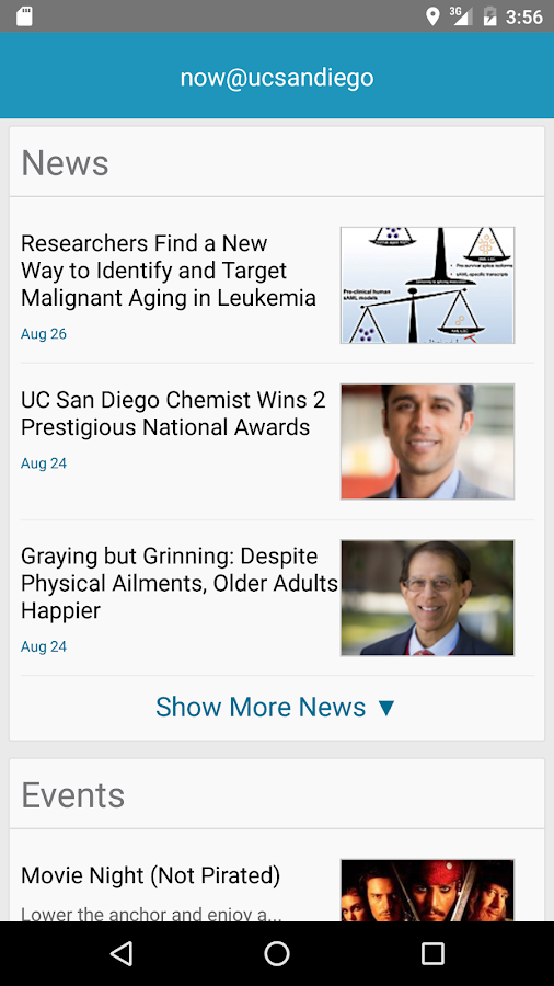 now@ucsandiego- screenshot