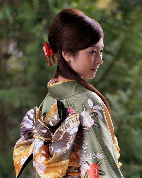 Image result for kimono nhật bản