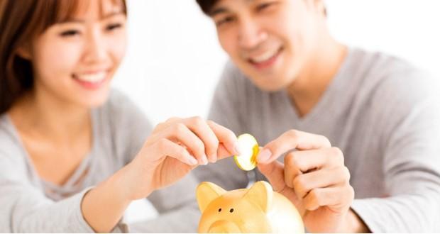 mẹo quản lý tài chính sau kết hôn hữu ích