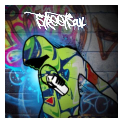 Graffiti Street Soul