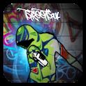 Graffiti Soul Via icon