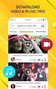 Snaptubè – All Video Downloader 4