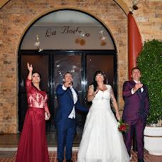 Wedding photographer Eliseo Montesinos lorente (montesinoslore). Photo of 03.01.2019