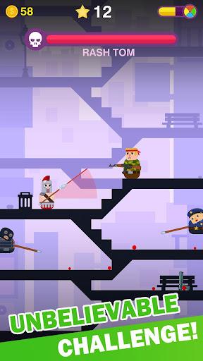 Gun Hero u2013 Gunman Game for Free 1.3.3 {cheat|hack|gameplay|apk mod|resources generator} 4