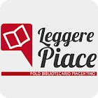 LeggerePiace icon
