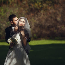 Wedding photographer Yuriy Koloskov (Yukos). Photo of 12.09.2016