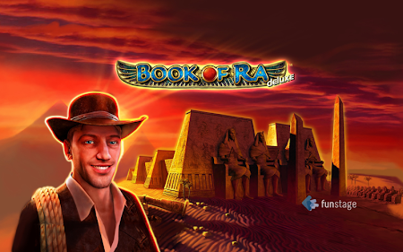 Book of Ra™ Deluxe Slot 2.4 screenshot 363655
