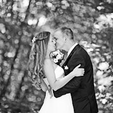 Wedding photographer Ferenc Zengő (zengoferenc). Photo of 02.10.2014