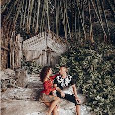 Wedding photographer Kristina Diptych (diptychstudio). Photo of 23.12.2018