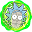 Rick and Morty: Pocket Mortys