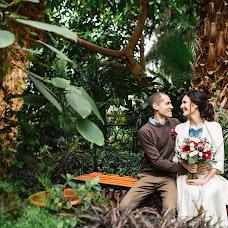 Wedding photographer Alina Paranina (AlinaParanina). Photo of 16.01.2018