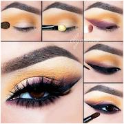 Eyeliner Video Tutorial Step by Step