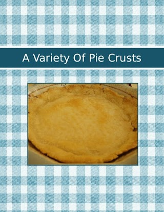 A Variety Of Pie Crusts