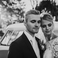 Wedding photographer Marissa Koolwijk (marissakoolwijk). Photo of 19.10.2017