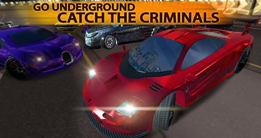 玩免費賽車遊戲APP|下載フリーウェイフューリーカーレースの3D app不用錢|硬是要APP