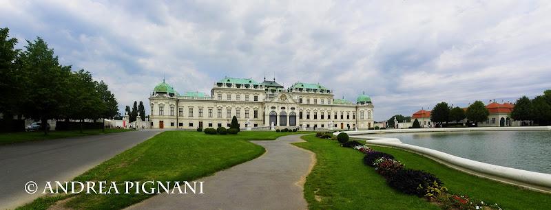 Photo: Schloss Belvedere