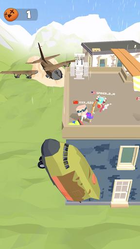 Stickman Boxing Battle 3D screenshots 8