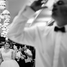 Wedding photographer Szabolcs Sipos (siposszabolcs). Photo of 09.11.2014