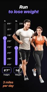 Weight Loss Running by Runiac 1
