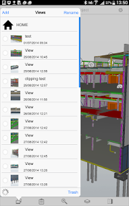 Tekla Field3D screenshot 1